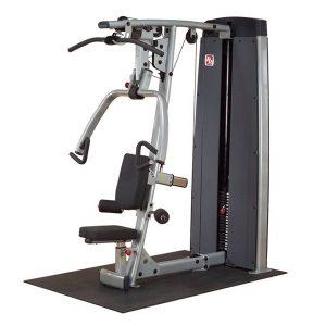 DPLS – SF – Pro – Dual Vertical Press and Lat