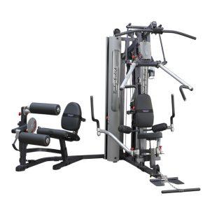G10B- Bi – Angular Home Gym