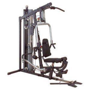 G5S- Multi – Station Home Gym