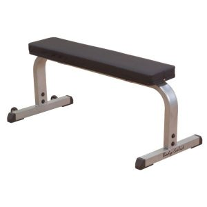 GFB350- HEAVY-DUTY FLAT BENCH