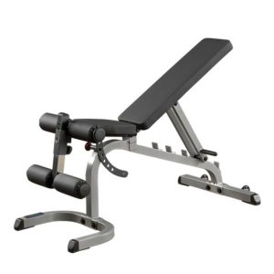 GFID31- Flat/Incline/ Decline Bench
