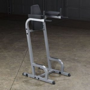 GKR60- Vertical Knee Raise & Dip Machine