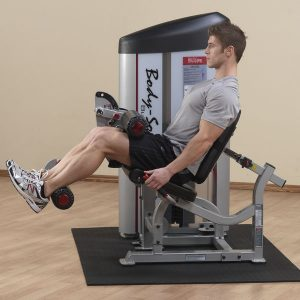 S2SLC SEATED LEG CURL
