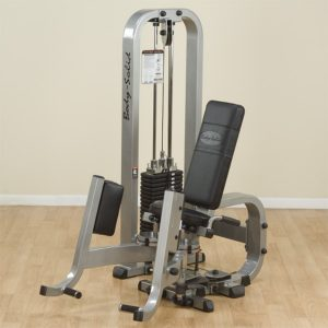 STH-1100G/2- Pro Club Line Inner or Outer Thigh Machine
