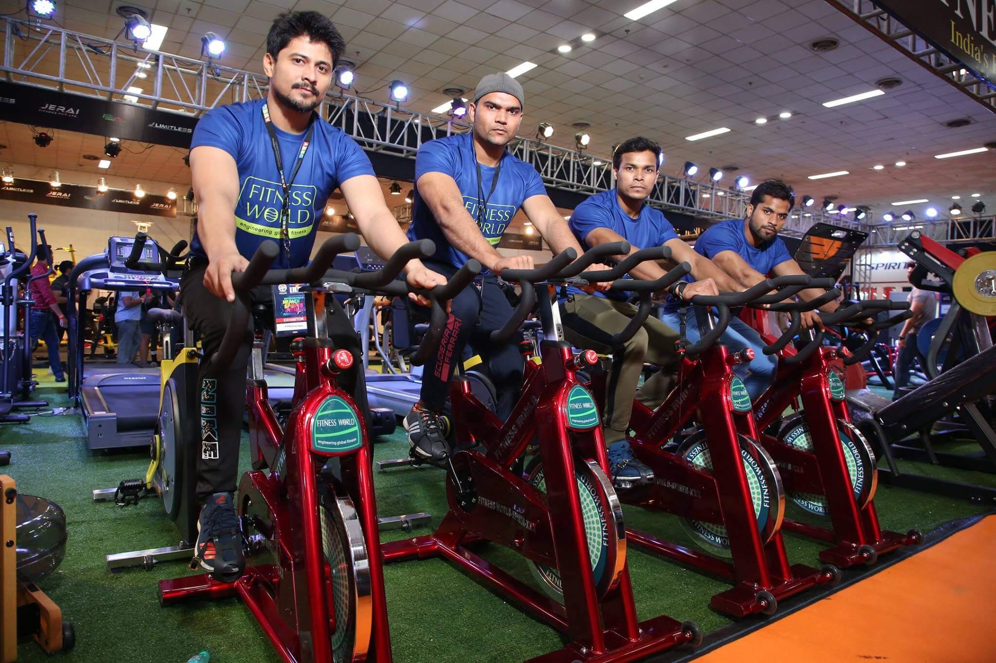 IHFF Delhi 2018