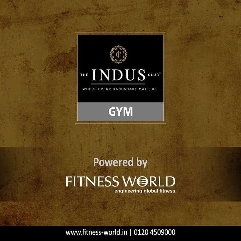 Indus Club, BKC Mumbai