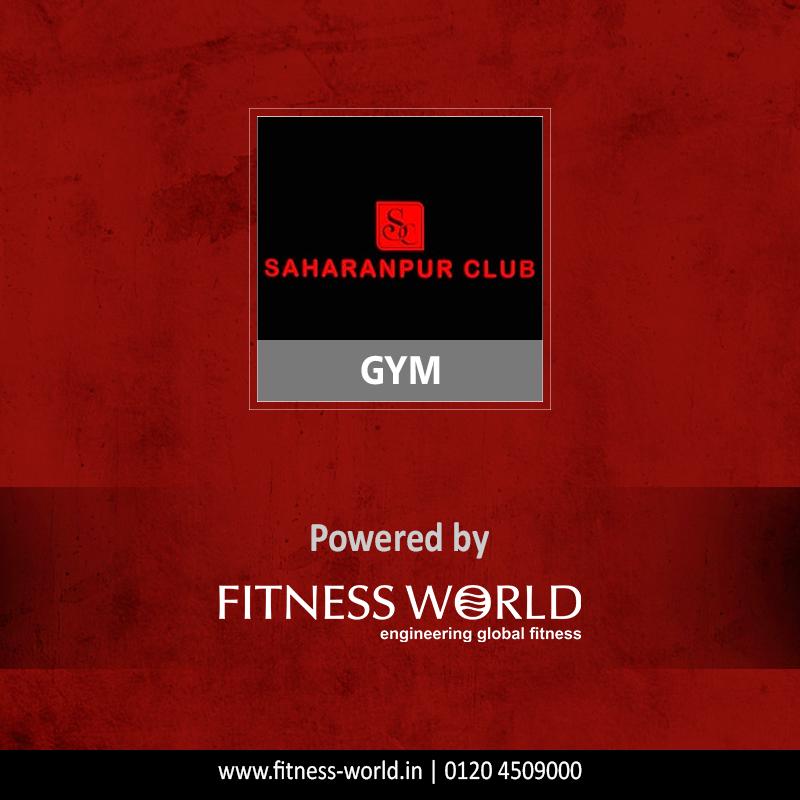 Saharanpur Club, Uttar Pradesh