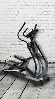 Ellipticals / Cross Trainers